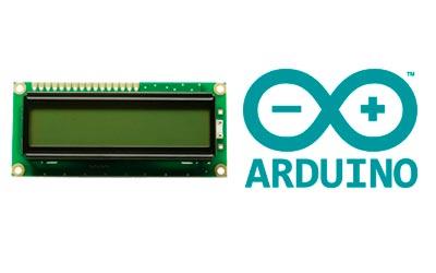 Pantalla LCD 1602 Luz Verde Compatible