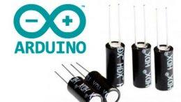 Medir la inclinación con Arduino y el sensor SW-520D