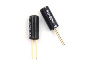 Sensor de inclinación SW-520D.