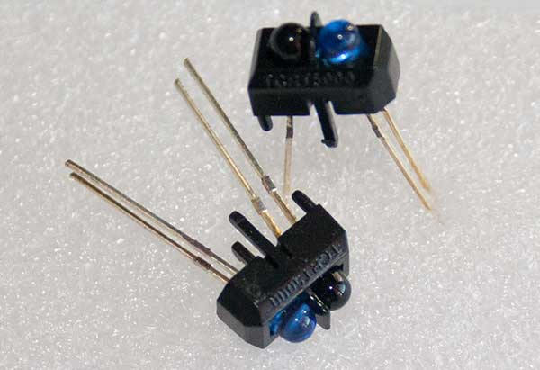 TCRT5000 Sensor infrarrojo de proximidad