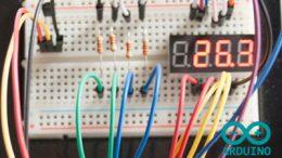 Medir la temperatura con el sensor LM35 y Arduino