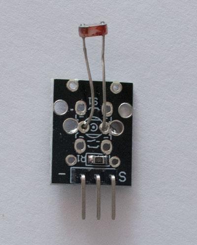 Sensor KY-018