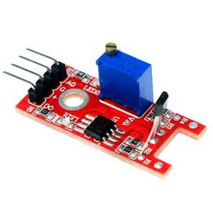 KY 024 Sensor de Campo Magnético